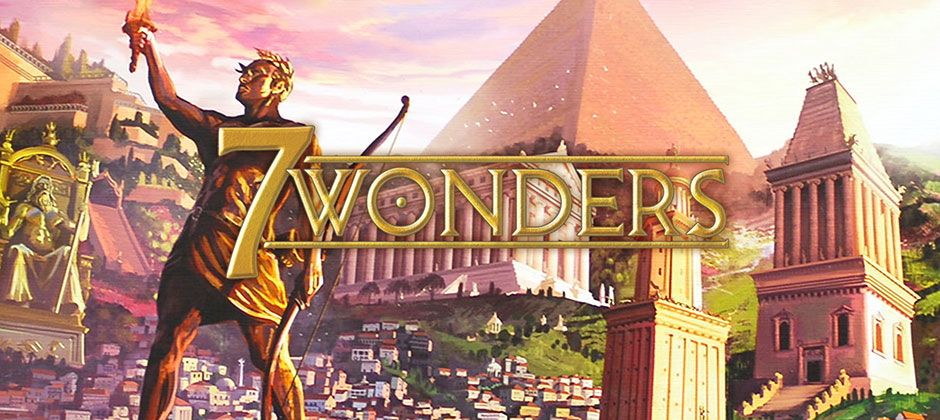 7 Wonders скачать бесплатно - фото 4
