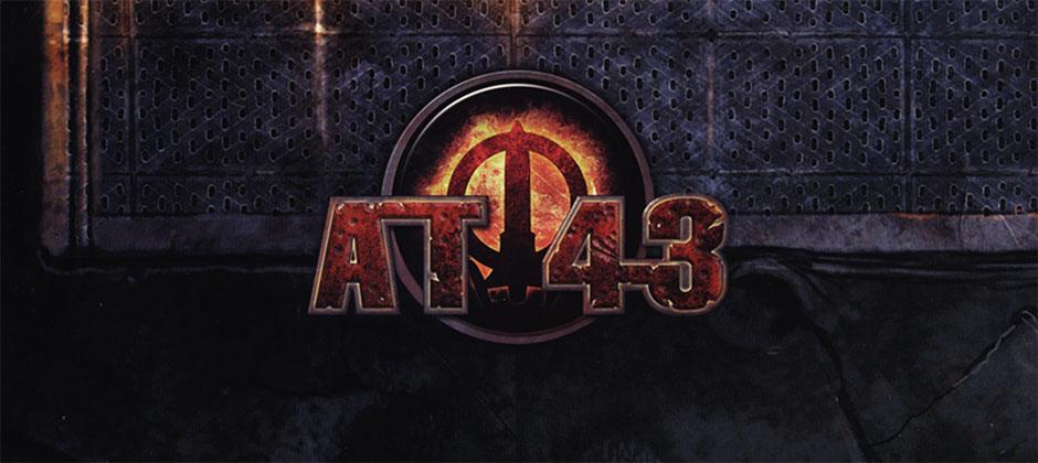 AT-43