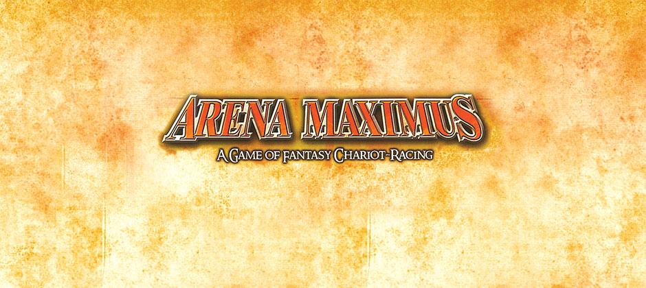 Arena Maxiumus