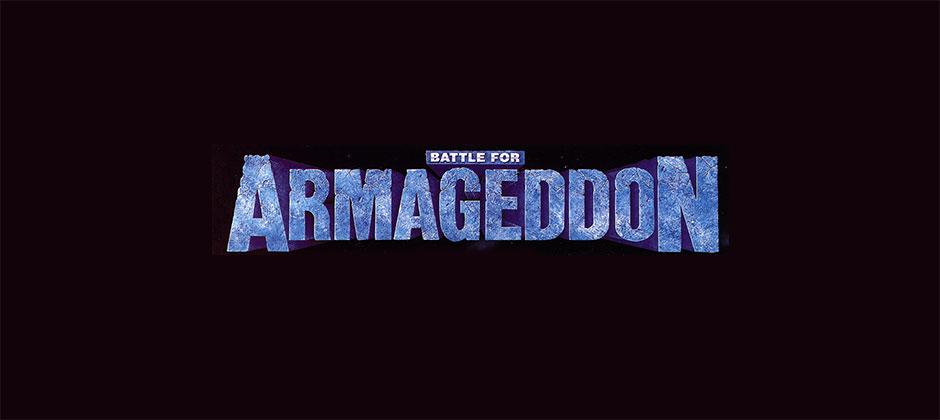Battle for Armageddon