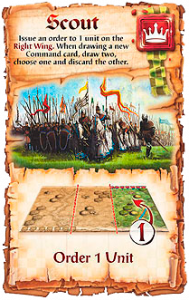 BattleLore Card