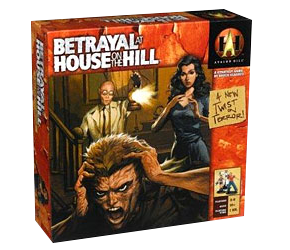 Betrayal At House On The Hill The Esoteric Order Of Gamers