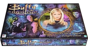 Buffy the Vampire Slayer: The Game