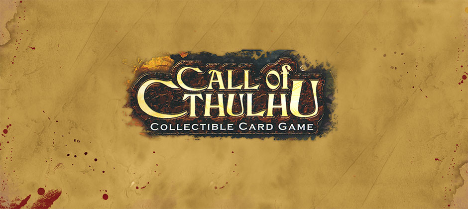 Call of Cthulhu: Collectible Card Game