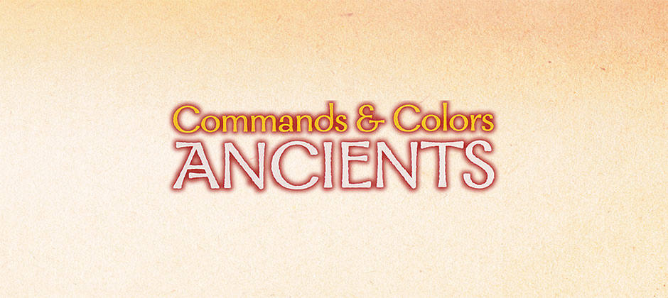 Command & Colors: Ancients