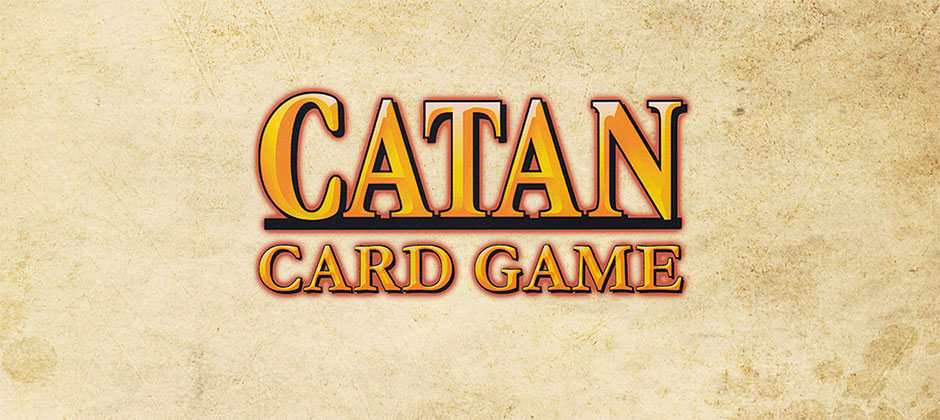 Catan Card Game