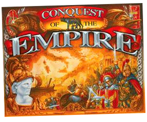 Conquest of the Empire