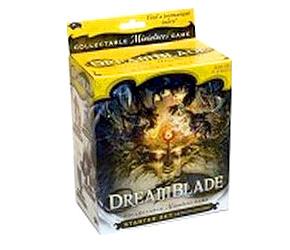 Dreamblade