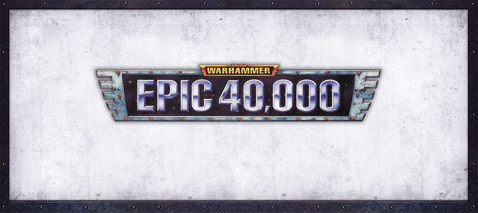 Epic 40,000 – The Esoteric Order of Gamers