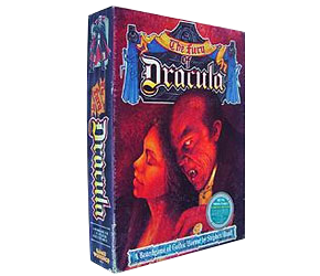 The Fury of Dracula