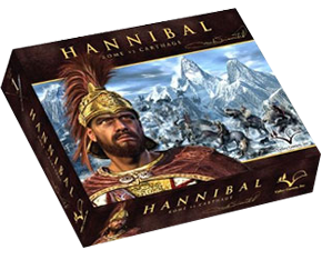 Hannibal: Rome vs. Carthage