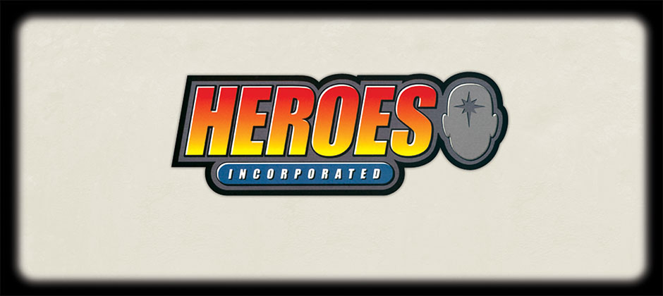 Heroes Incorporated