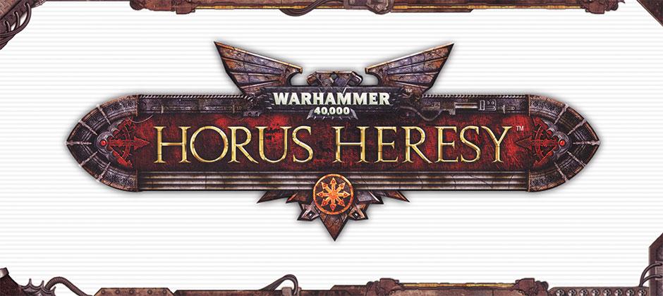 Horusy Heresy