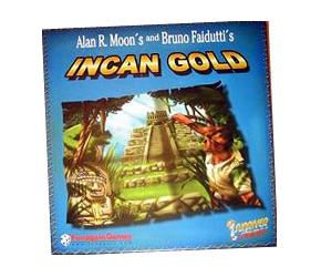 Incan Gold