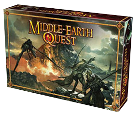 Middle-Earth Quest