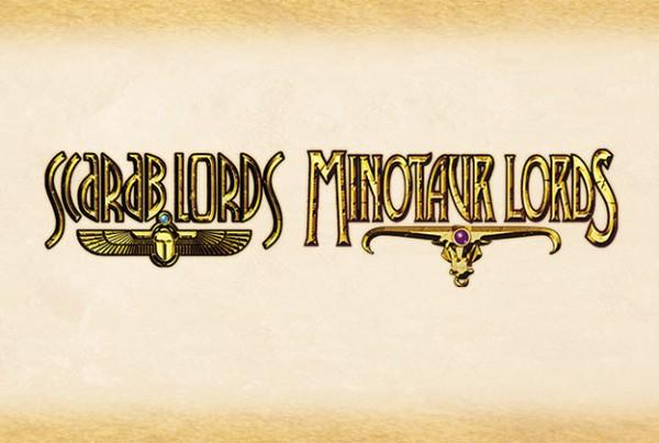 Scrab Lords / Minotaur Lords