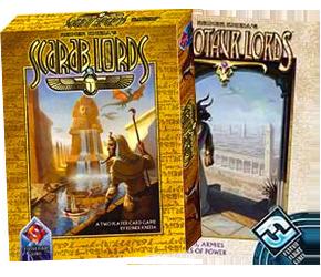Scrab Lords/Minotaur Lords