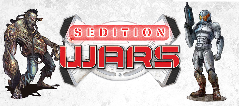 Sedition Wars