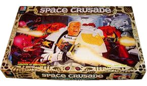 Space Crusade
