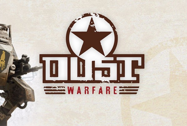 Dust Warfare