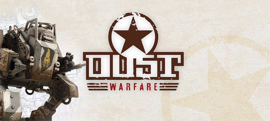 Dust Warfare