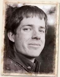 Matthew Dunstan