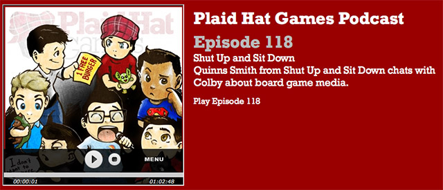 Plaid Hat Podcast
