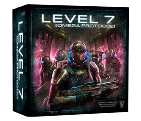 Level 7 (Omega Protocol)