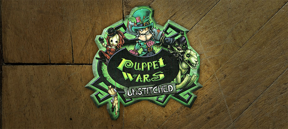 Puppet Wars Unstitched