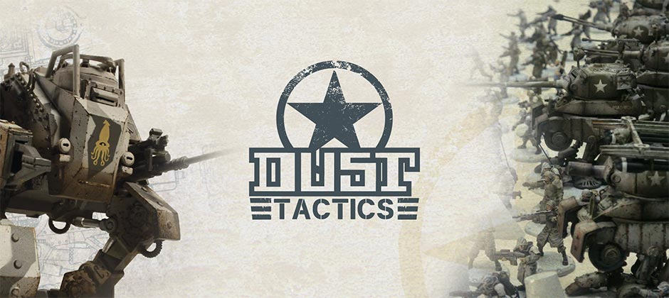 Dust Tactics 2nd Edition