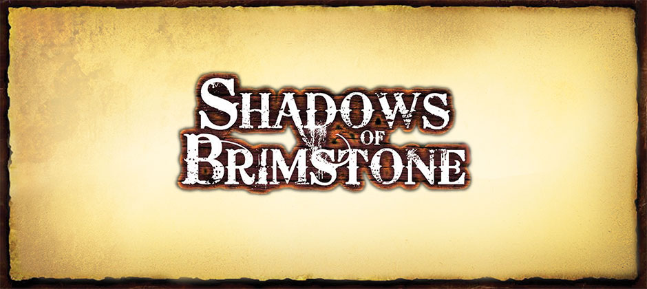 Shadows of Brimstone