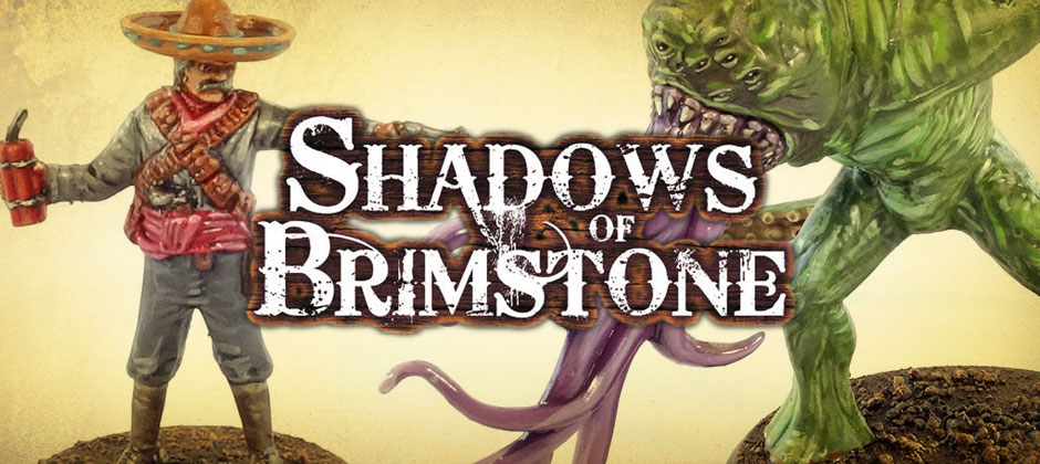 Shadows of Brimstone Painting Guide 1
