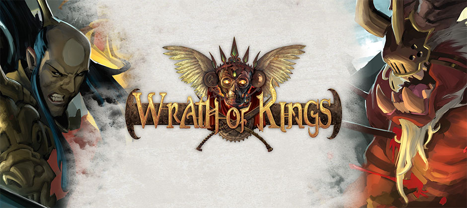 Wrath of Kings