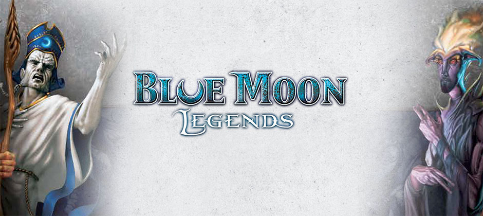 Blue Moon: Legends