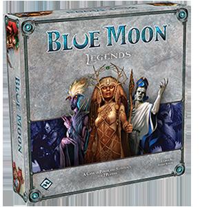 Blue Moon: Legends