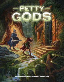 Petty Gods Revised and Expanded