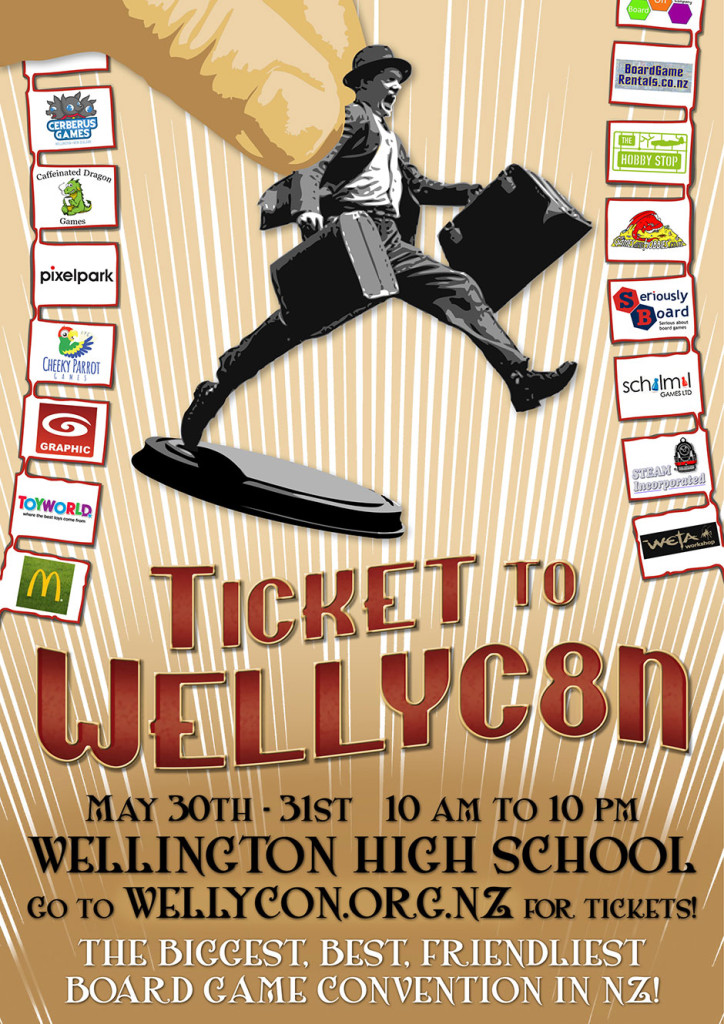 Wellycon 2015