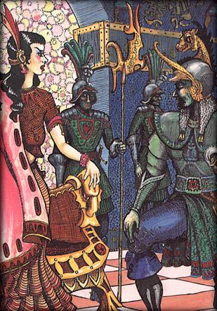 The Siege of Ke'ér