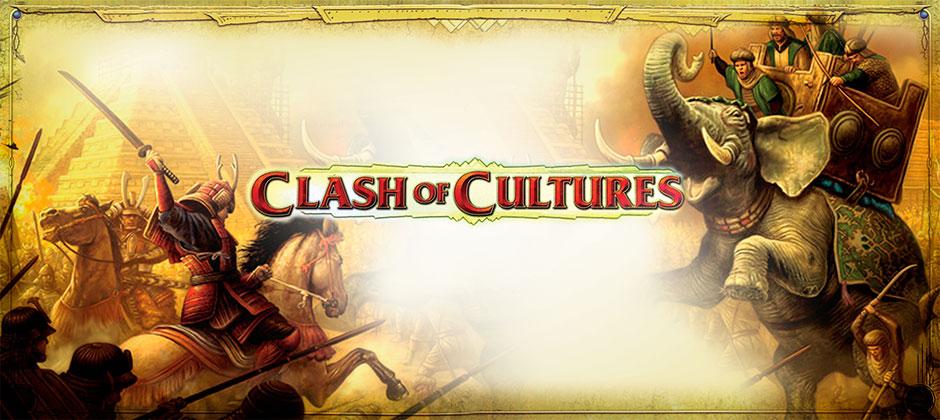 dbq 1 clash of cultures