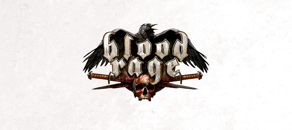 Blood Rage