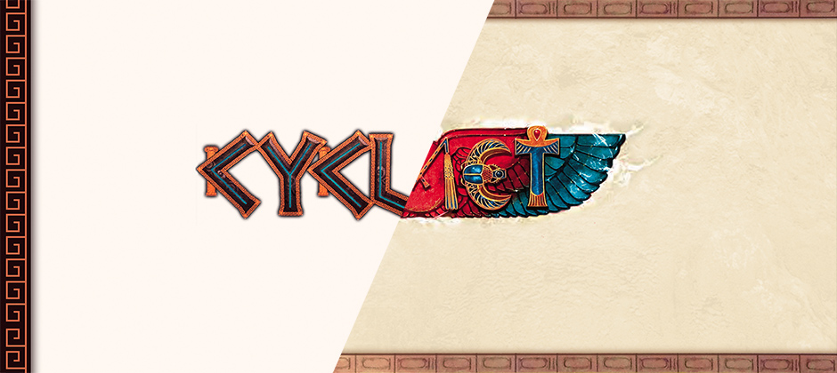 Cyclades Kemet