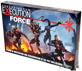 Assassinorum: Execution Force