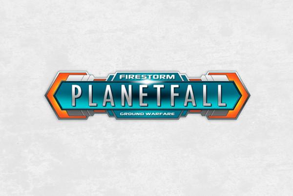 Firestorm: Planetfall