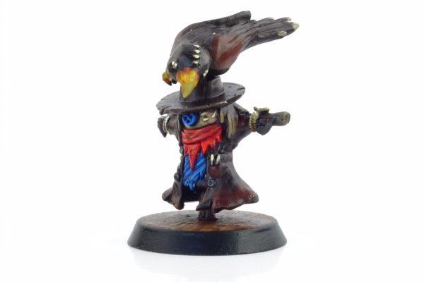 Guild Astringer