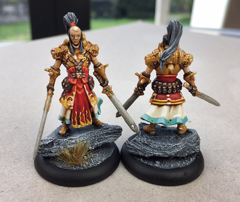 Legion Keepers