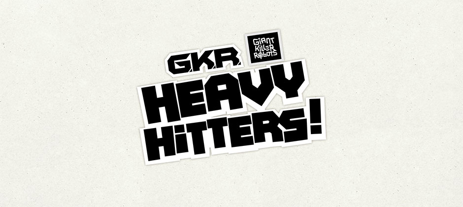 GKR: Heavy Hitters