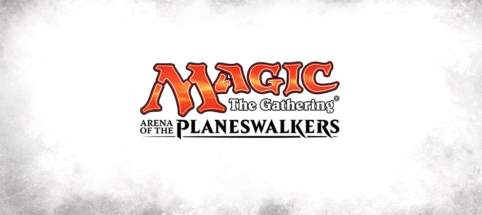 Magic the Gathering: Arena of the Planeswalkers