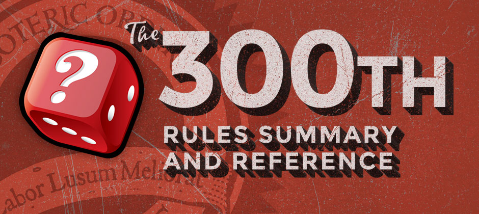 300 Summaries