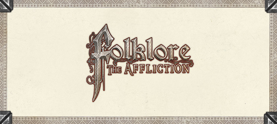 Folklore: the Affliction – The Esoteric Order of Gamers