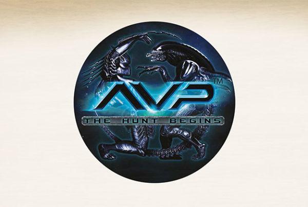 AVP: The Hunt Begins